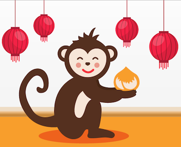 Chinese New Year Celebrations: Welcome to the Year of the Monkey