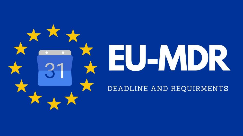 COVID-19: Will the European Commission postpone new EU-MDR by 1 year?