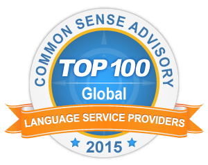Powerling Ranked Among TOP 100 Global and Top 35 Western European Largest LSPs