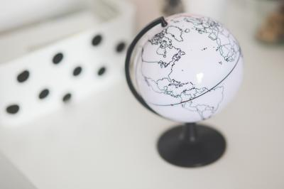 Make your business go international: A few things to keep in mind when going Global