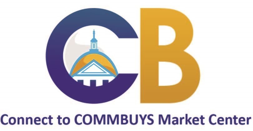 COMMBUYS Market Center